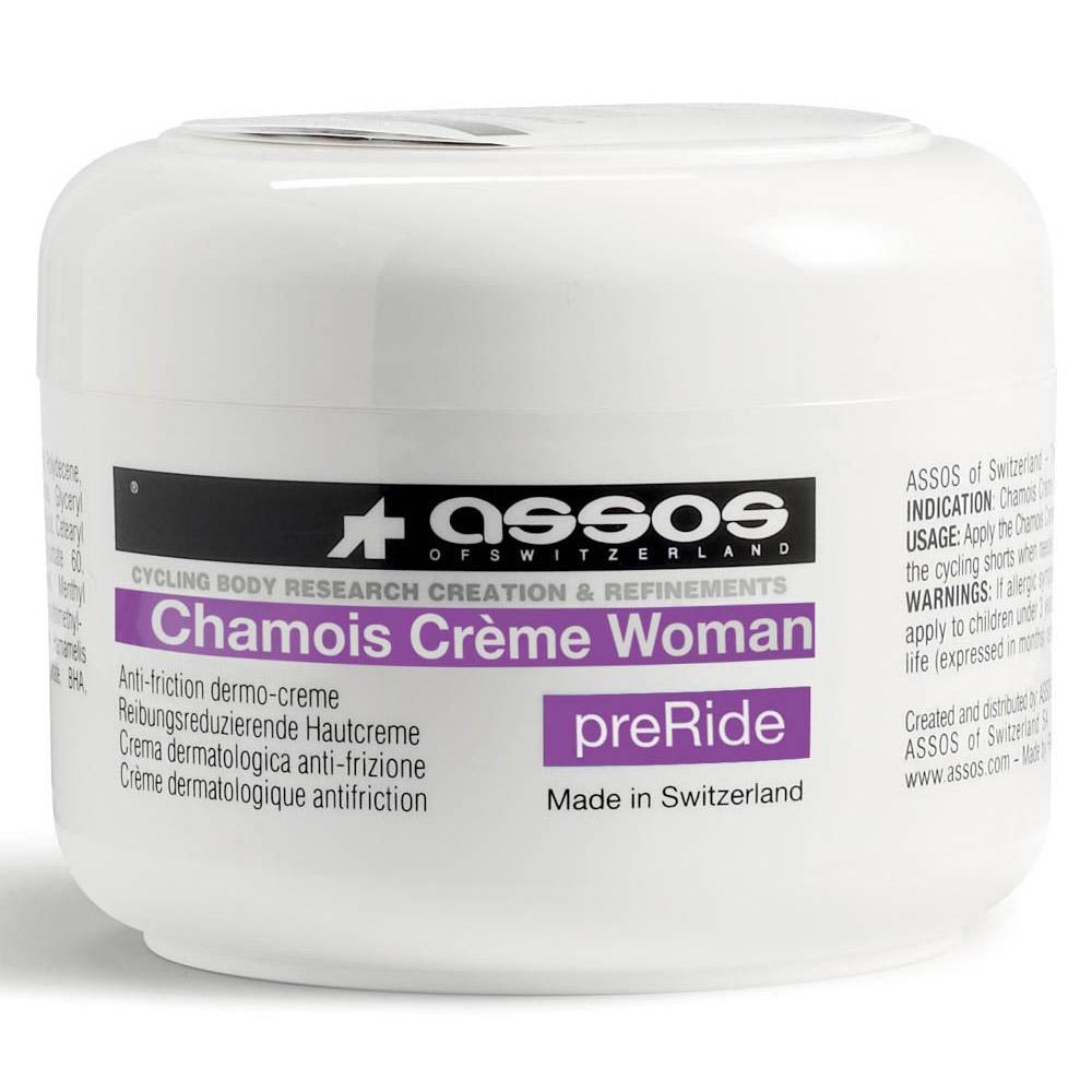 Crema Assos Chamois 75 ml Mujer 2021 UNICA