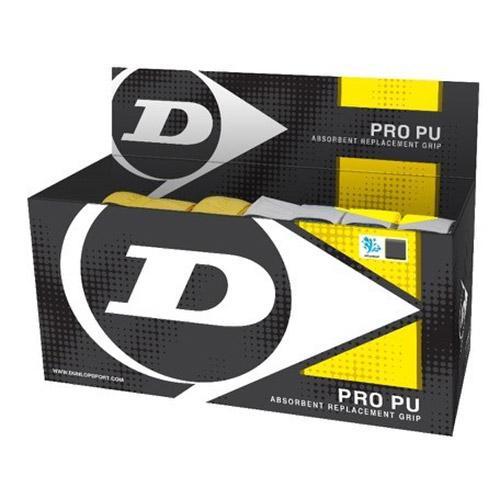 Dunlop Pro Pu 24 Units One Size Multicolor