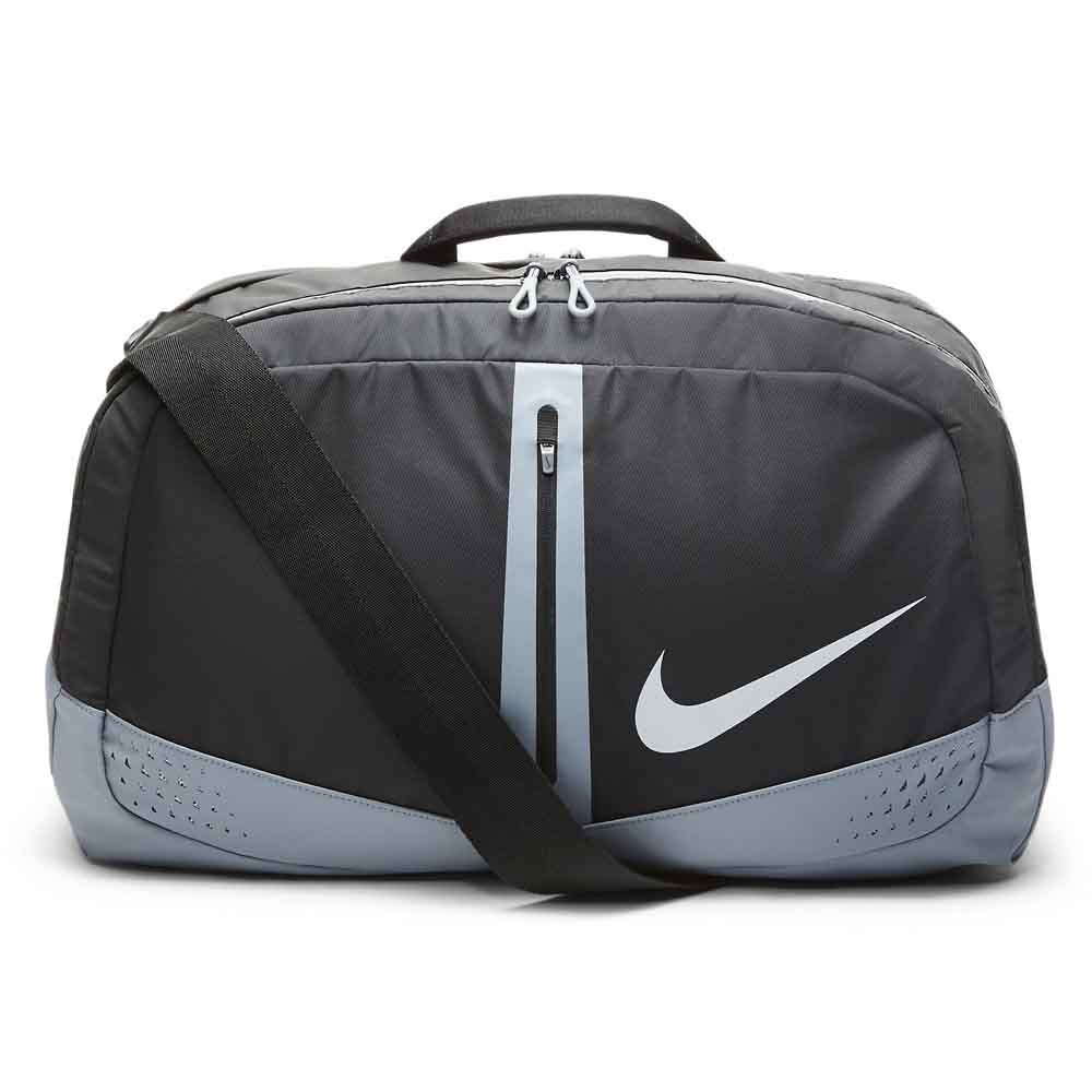Nike Accessories Duffel One Size Black / Grey