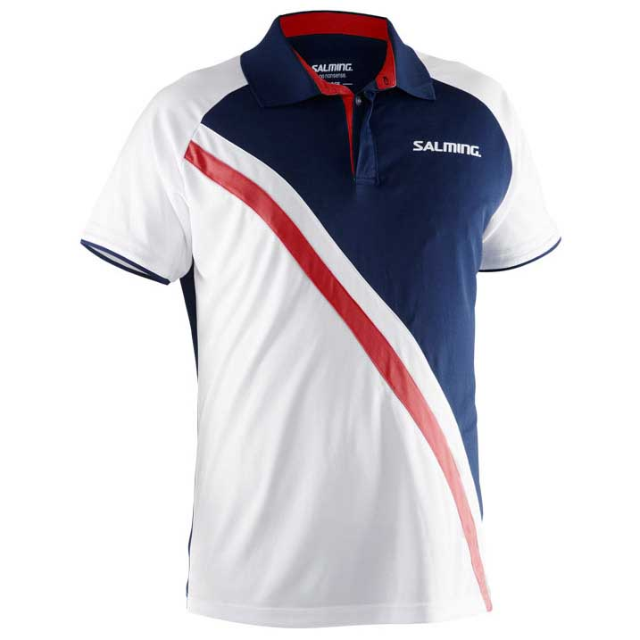 Salming Performance S Navy / White