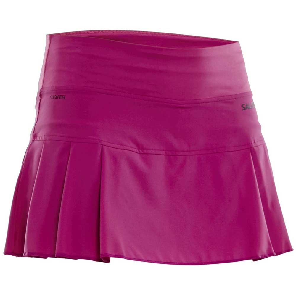 Salming Strike XS Azalea Pink
