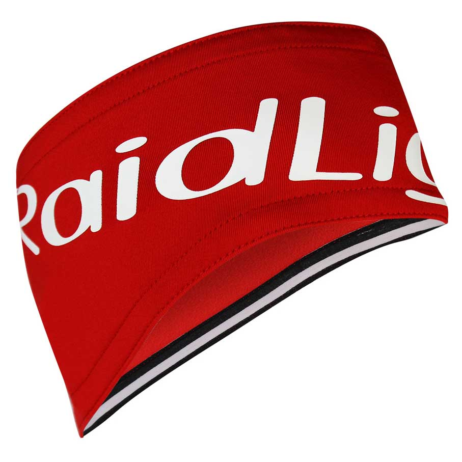 raidlight-wintertrail-headband-one-size-red