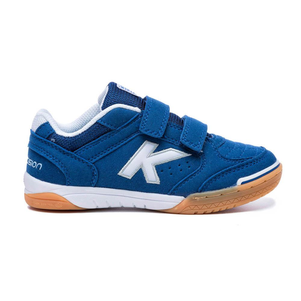 Kelme Precision Velcro In EU 28 Royal
