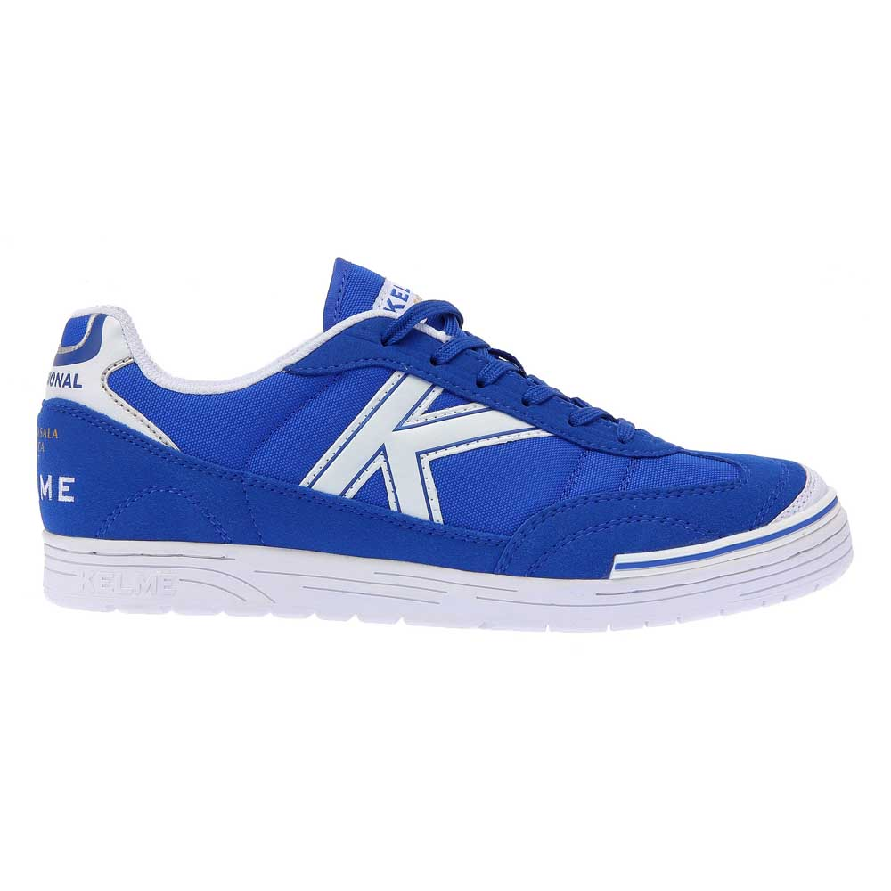 Kelme Chaussures Football Salle Trueno Sala In EU 45 Royal