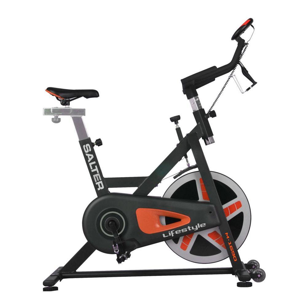 Salter Vélo Indoor Pt 1690 One Size Black