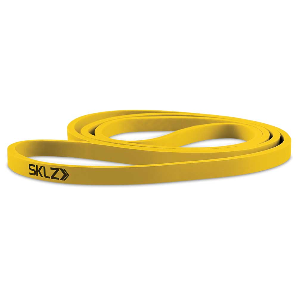 Sklz Pro Bands Light One Size Yellow