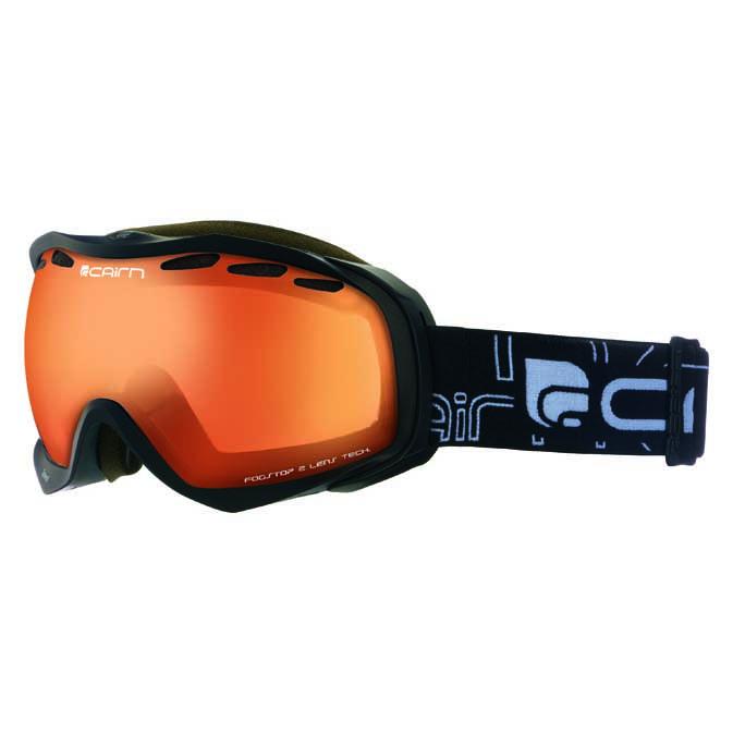 Cairn Speed Spx2 SPX2000/CAT2 Mat Black