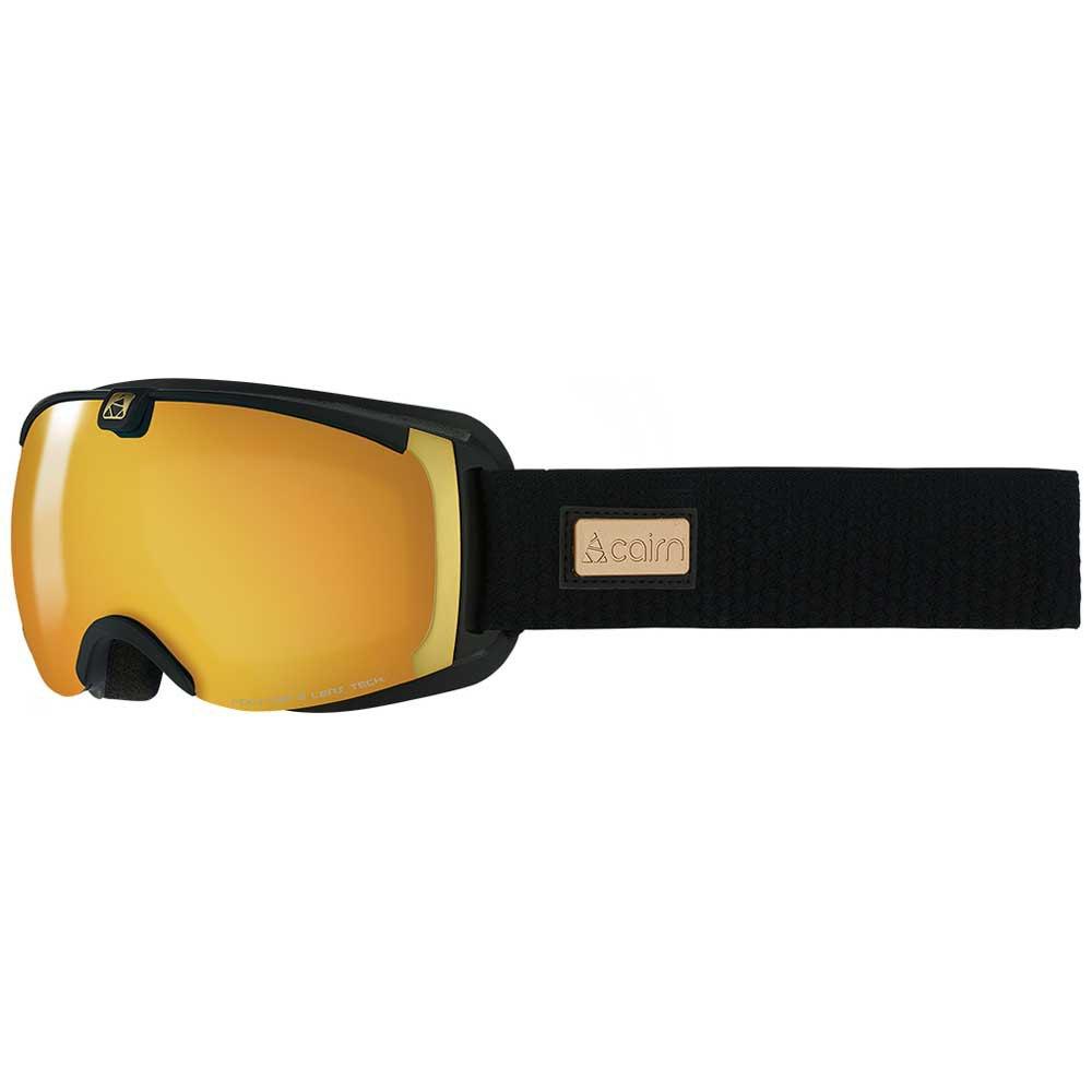 Cairn Pearl Noir , Masques Masques Masques de ski Cairn , montagne , Protections 3bb3ff