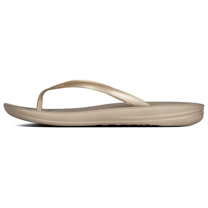 43f01ee2071bad Fitflop-Iqushion-Ergonomic-Gold-Flip-Flops-Fitflop-fashion-