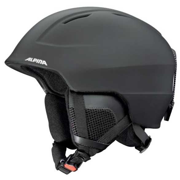 alpina-chute-s-m-black-matt