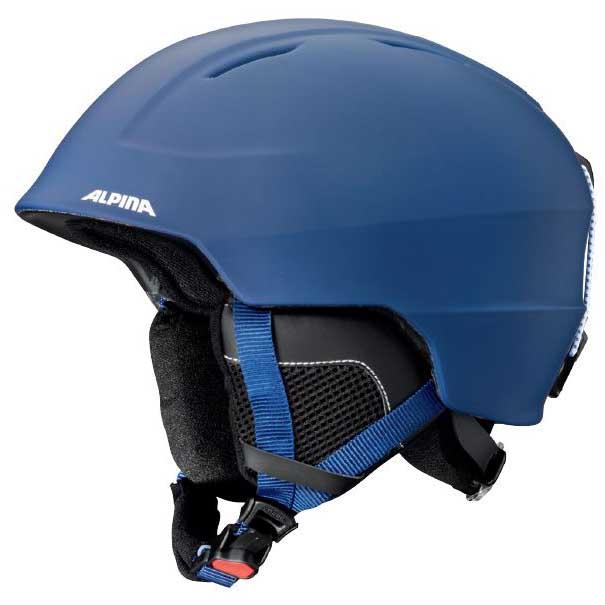 alpina-chute-s-m-blue-matt