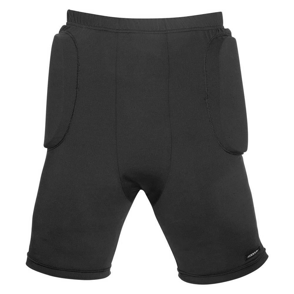 sinner-bump-pants-s-black, 21.99 EUR @ snowinn-deutschland