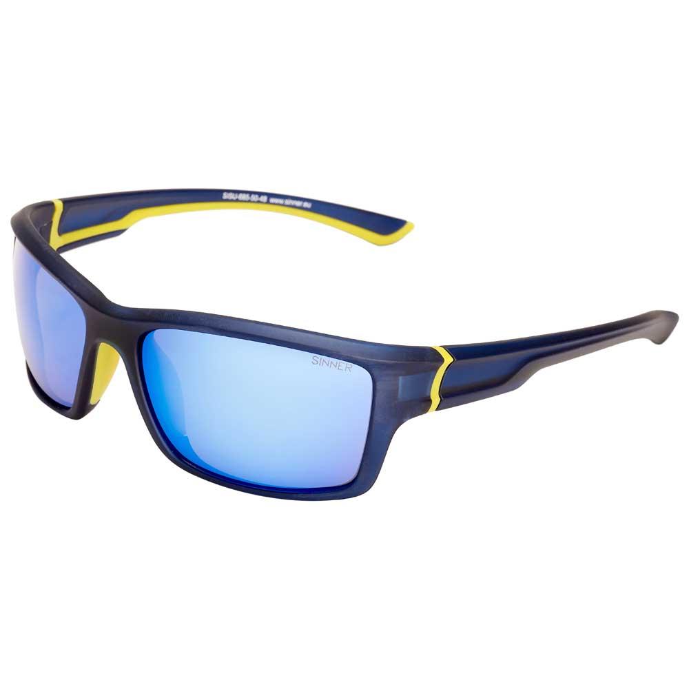 sinner-cayo-pc-blue-revo-cat3-dark-blue-yellow, 27.99 EUR @ snowinn-deutschland
