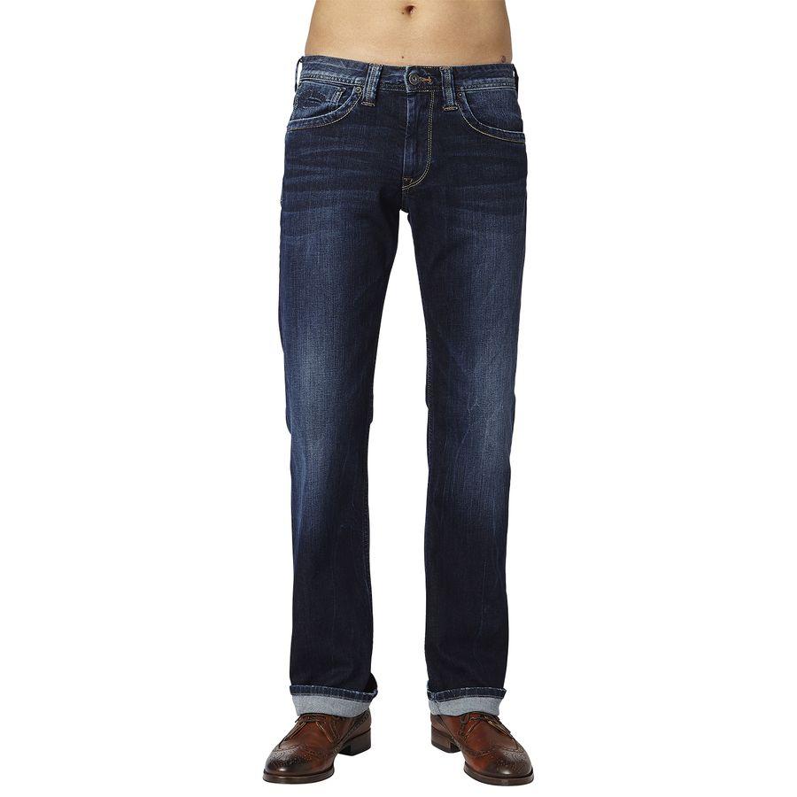 Pepe Jeans Kingston Zip 29 Denim