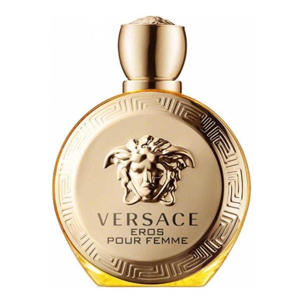 Versace Eros Pour Femme 50ml One Size - Perfumes femininos Eros Pour Femme 50ml