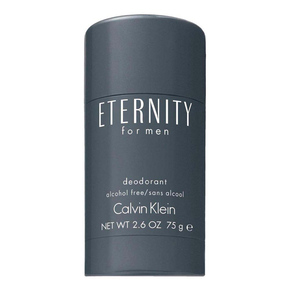 Calvin Klein Eternity For Men Stick 75 Gr Without Alcohol 75 gr