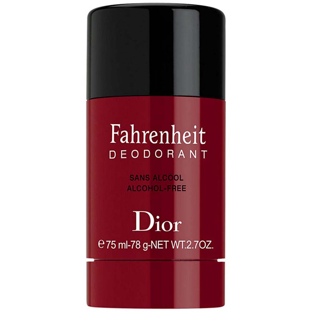 Dior Fahrenheit Without Alcohol Stick 75 Gr 75 gr