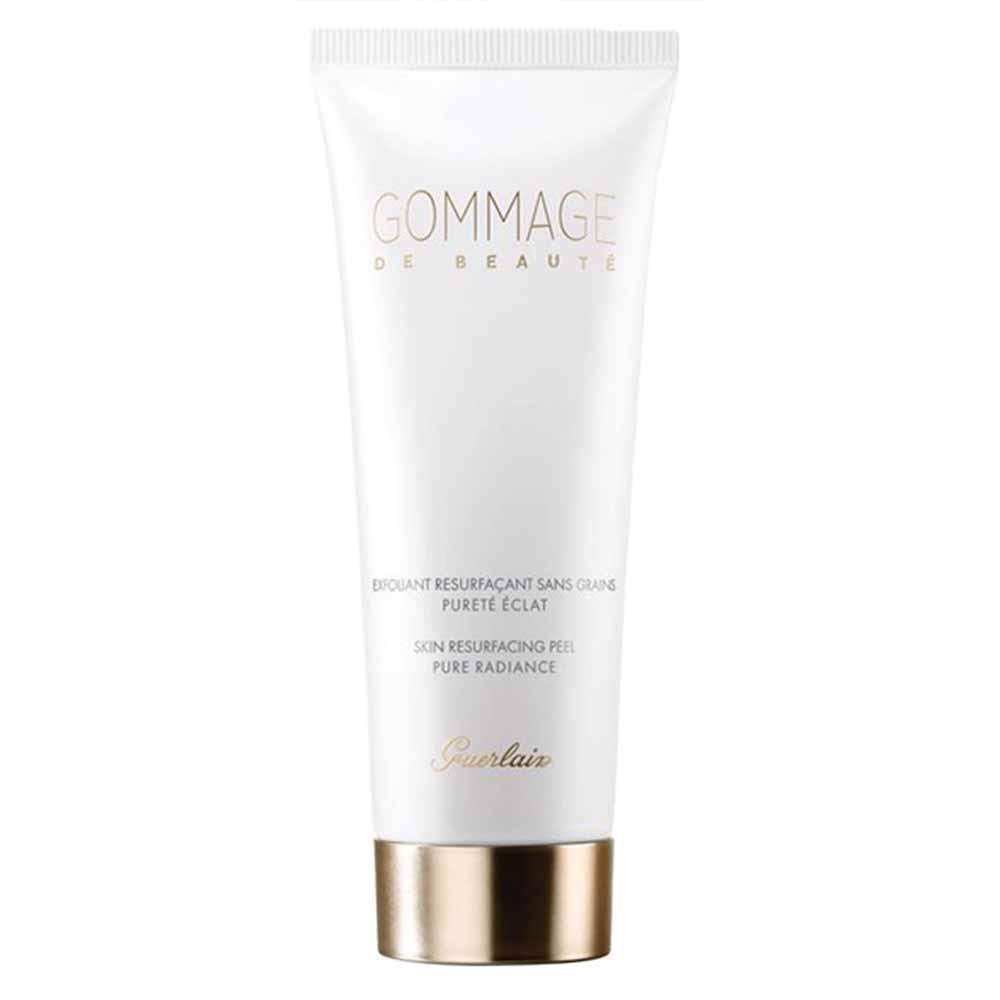 Guerlain Gommage De Beaute Skin Resurfacing Pure Radiance 75ml 75 ml