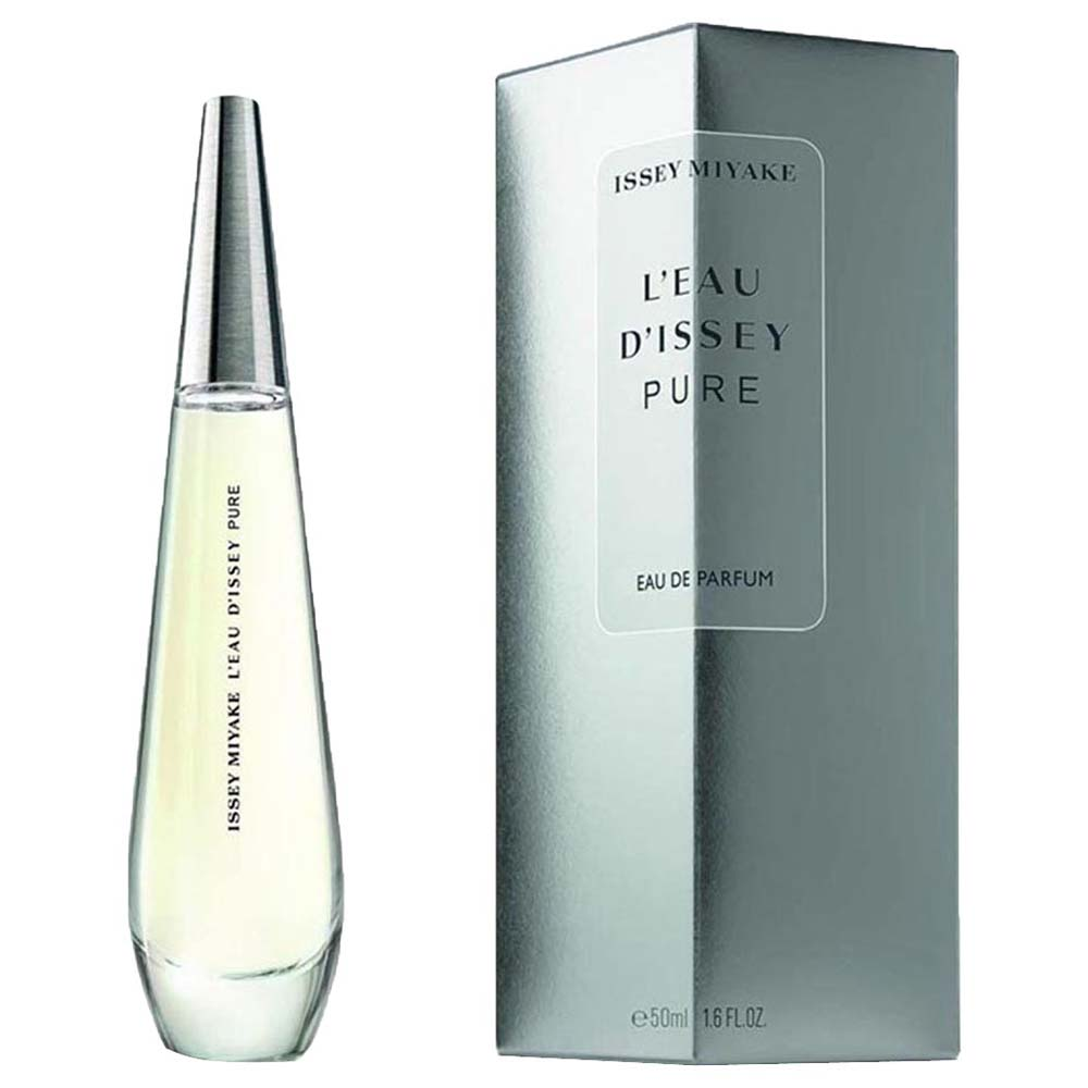 Issey Miyake Leau Dissey Pure 100ml One Size