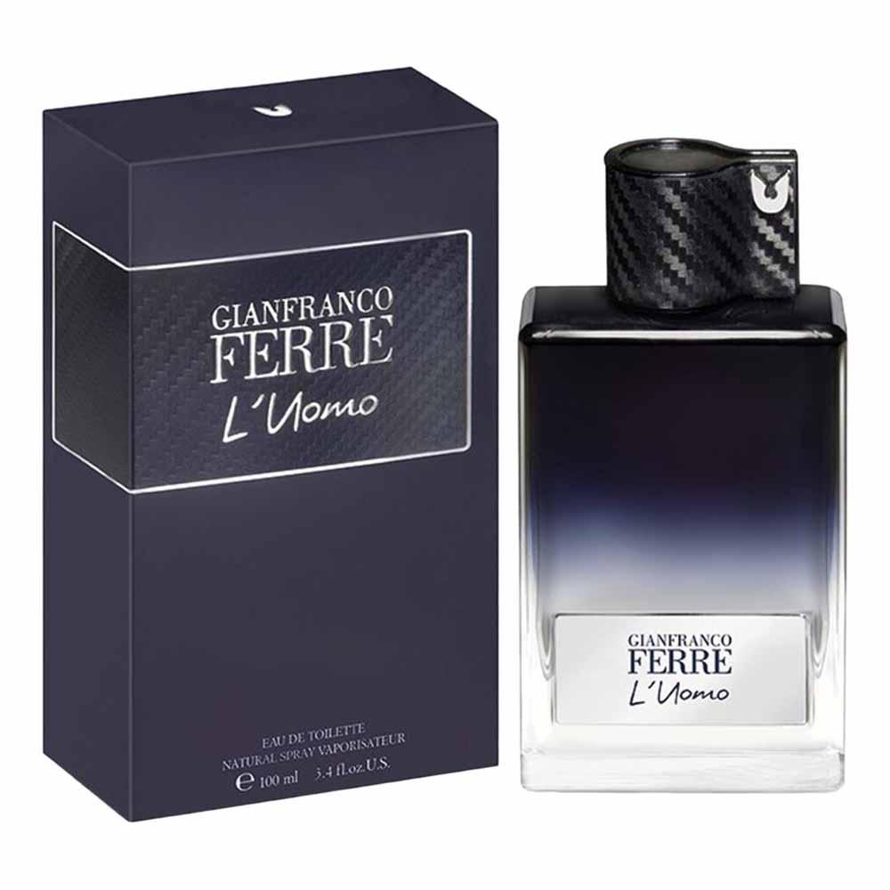 Gianfranco Ferre L´uomo Edt 50ml One Size