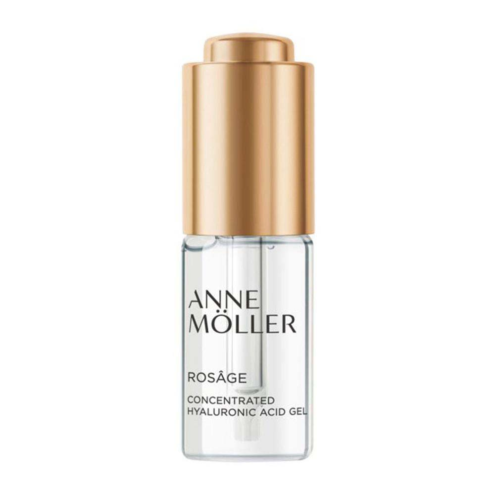 Anne Moller Rosage Concentrated Hyaluronic Acid Gel 15ml 15 ml