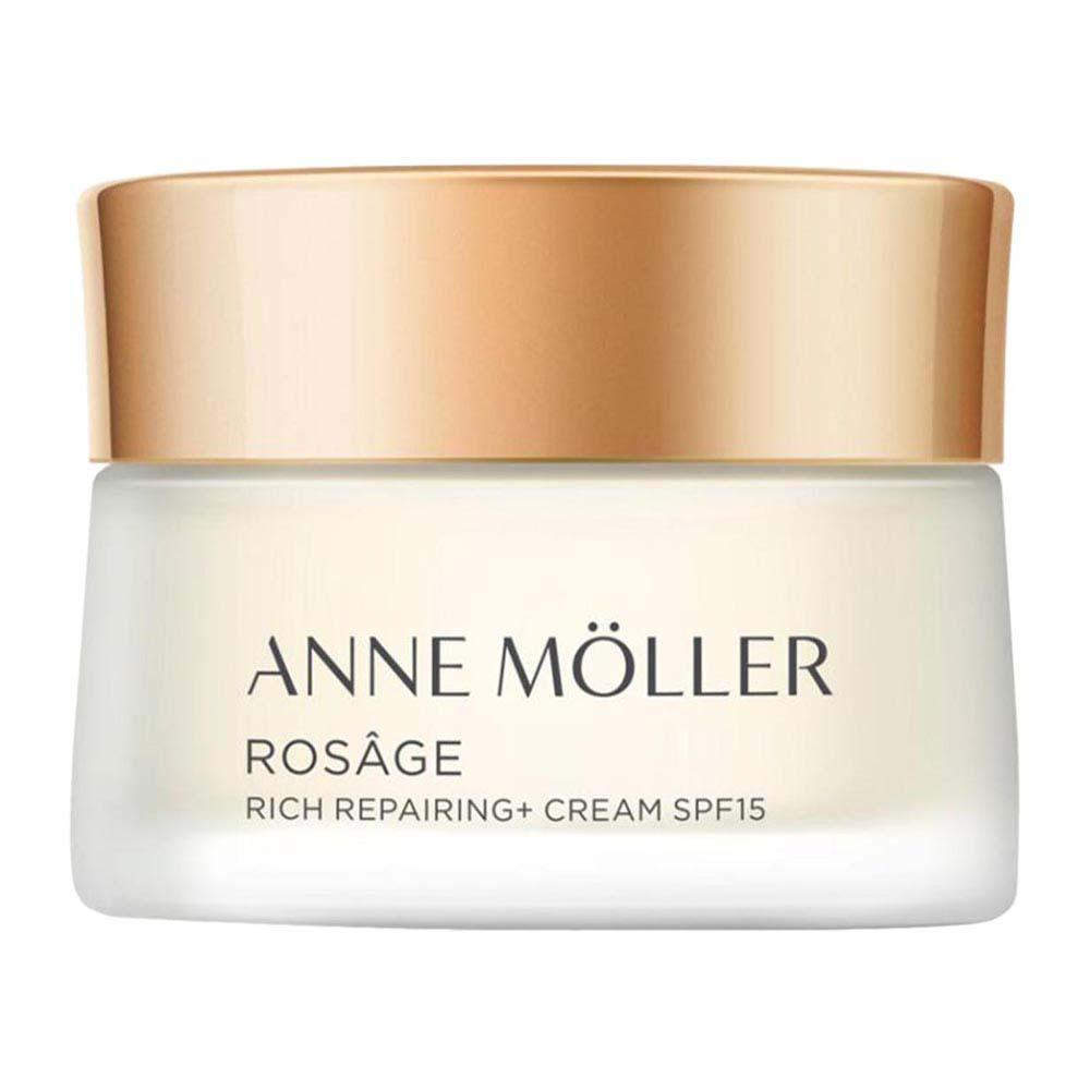 Anne Moller Rosage Spf15 Rich Cream 50ml 50 ml