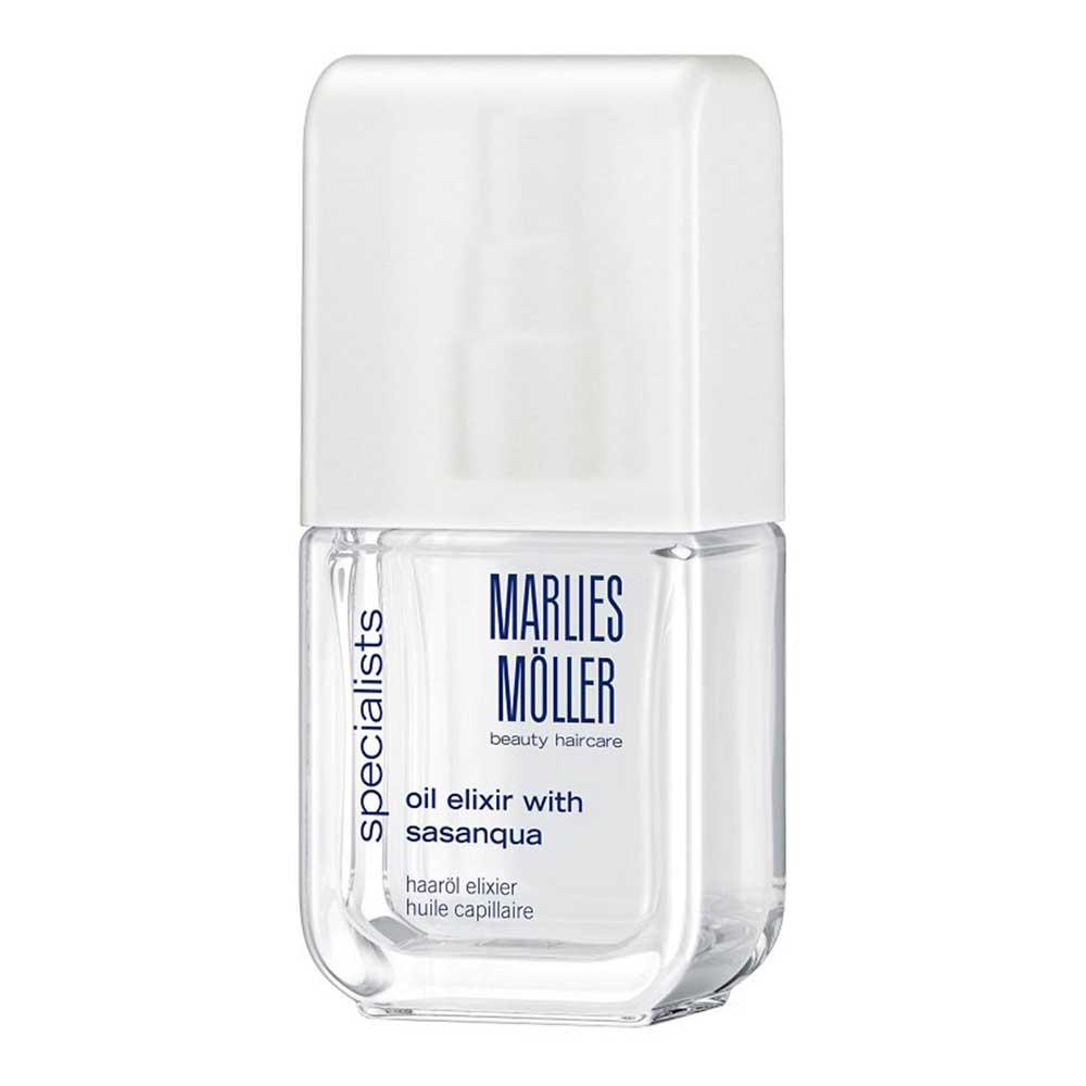 Marlies Moller Specialists Oil Elixir With Sasanqua 50ml 50 ml