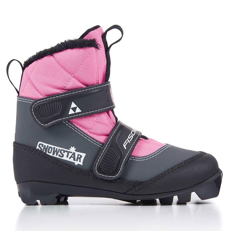 fischer-snowstar-jr-eu-32-black-pink