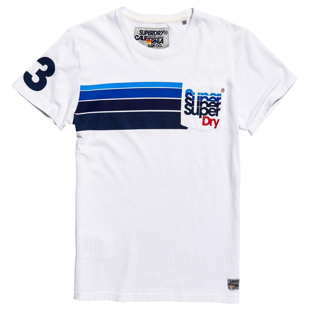Superdry Pacific Pocket XL Optic