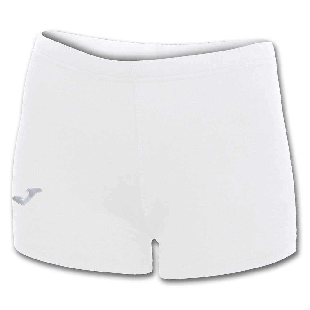 Joma Bermuda Tight S White