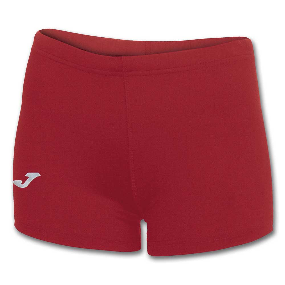 Joma Bermuda Tight M Red