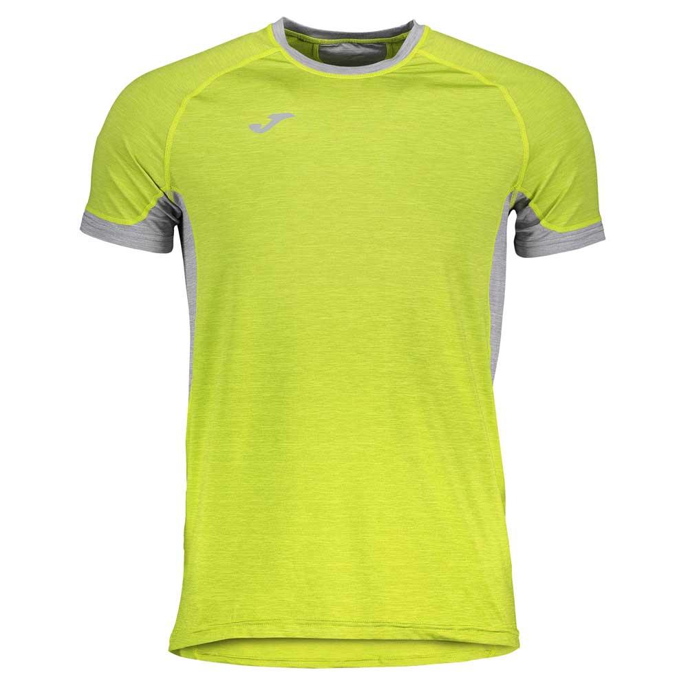 Joma T-shirt Vert , T-Shirts Joma , football , Homme Vêtements Homme , 9e070f