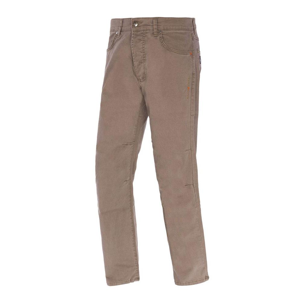 Trangoworld Grade Pants XXL Grey / Grey