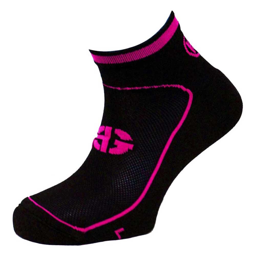 sport-hg-carlit-socks-eu-38-40-black-fuchsia