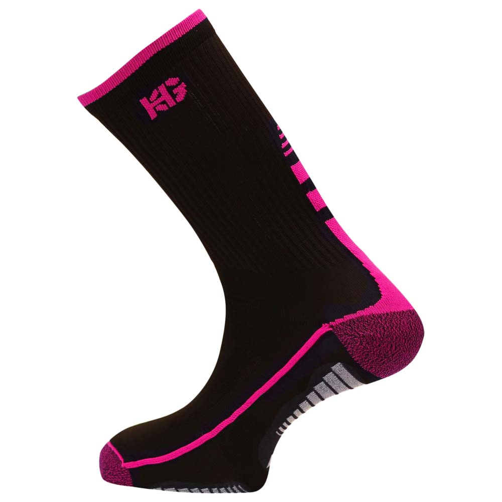 sport-hg-jaya-socks-eu-35-37-black-fuchsia