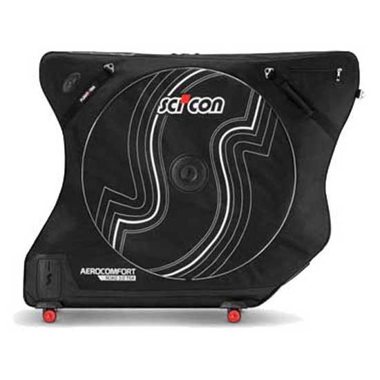 Portabicicletas Aero Comfort 3.0 Tsa Road Bag