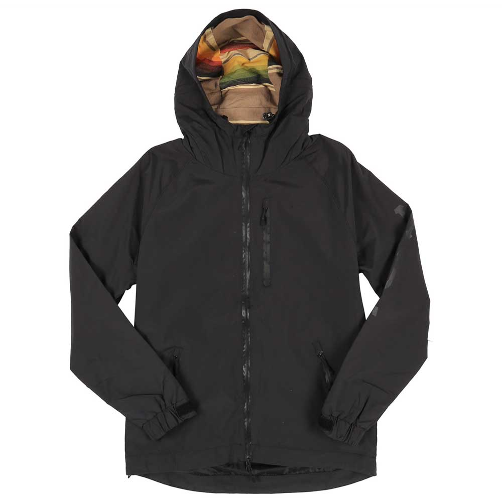 Huf 10k XL Black