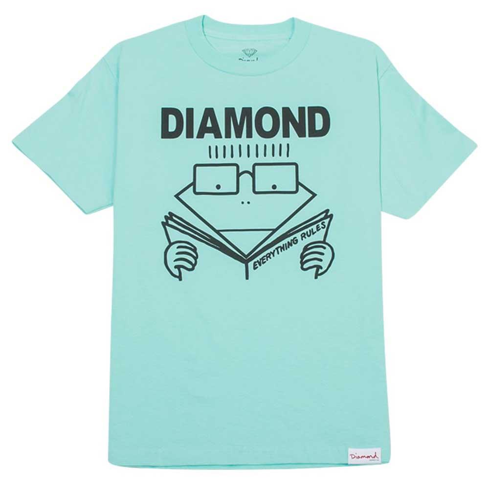 Diamond Everything Rules S Diamond Blue