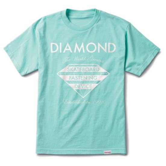 Diamond-Fastening-Device