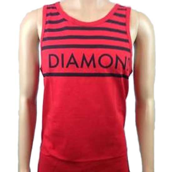 Diamond Ixapa XL Red