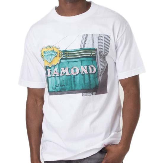 Diamond Neon L White