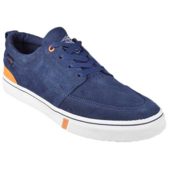 Huf Ramondetta Pro Azul , , Zapatillas Huf , deportes , Azul Calzado hombre 60b6af