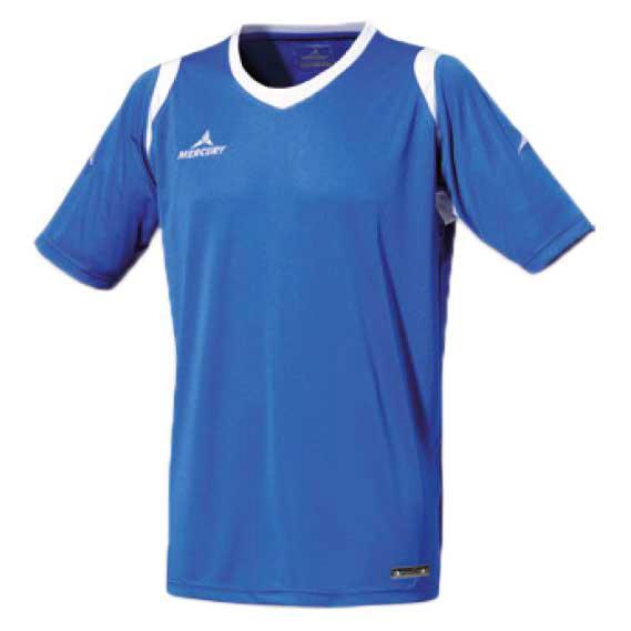 Mercury Equipment Bundesliga 4 Years Blue / White