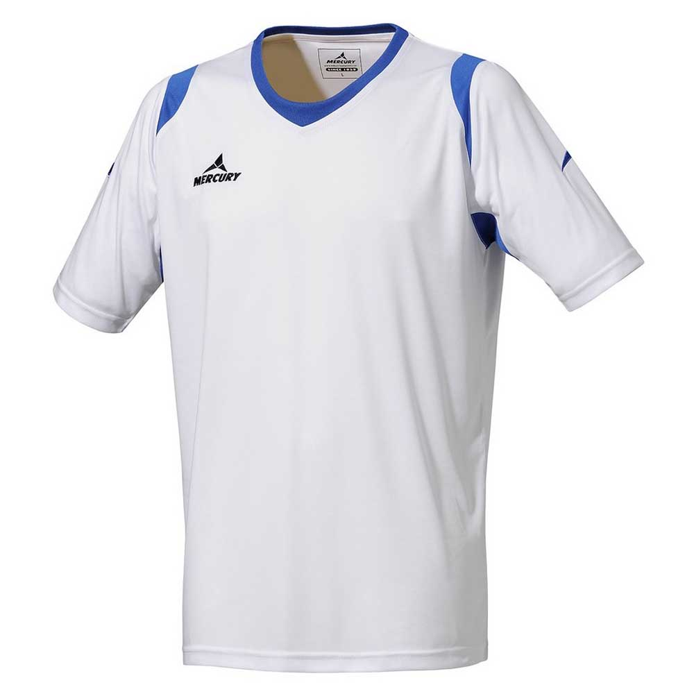 Mercury Equipment Bundesliga 4 Years White / Blue