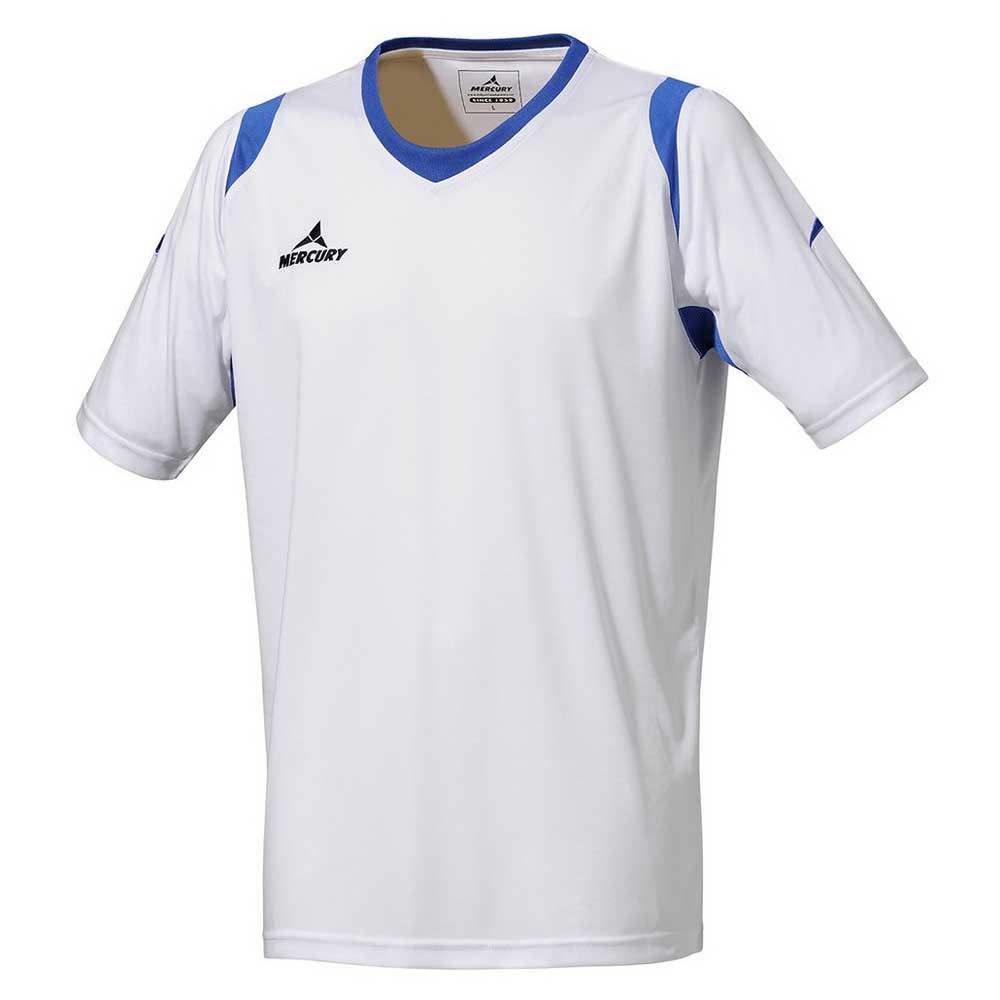 Mercury Equipment Bundesliga S White / Blue