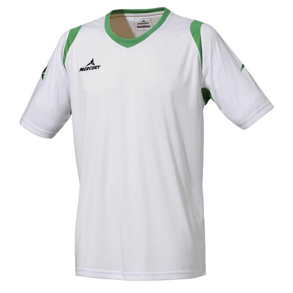 Mercury Equipment Bundesliga S White / Green