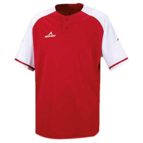 Mercury Equipment Celtic Pre Match XS Red / White