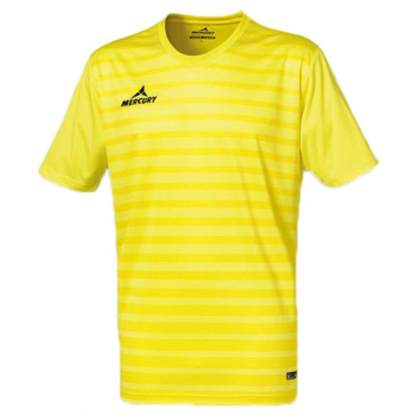 Mercury Equipment Chelsea S Yellow