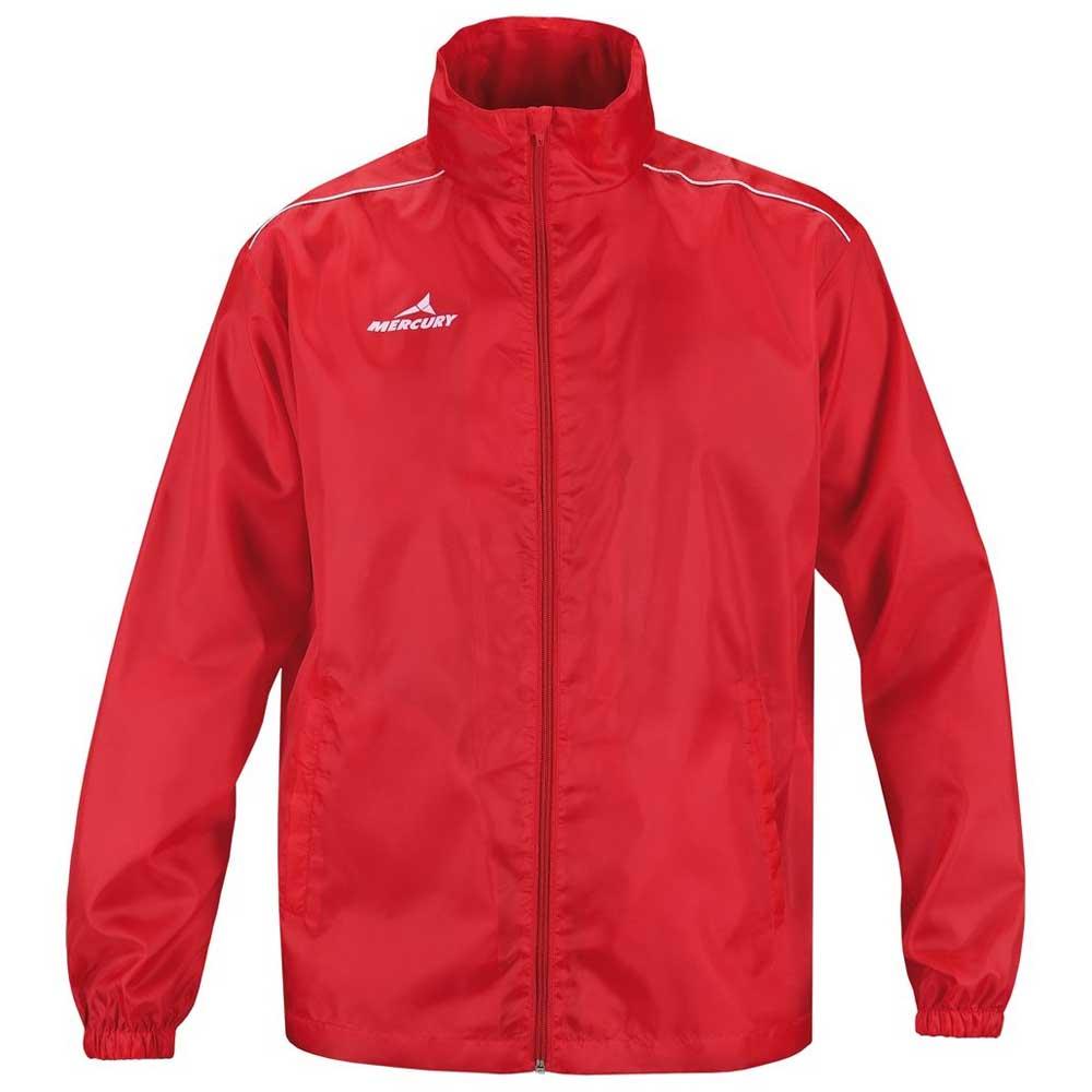 Mercury Equipment Club S Red