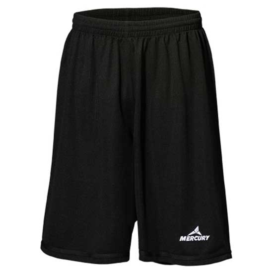 Mercury Equipment Houston Basket Shorts XXXXS Black